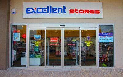 Excellent Stores Arima