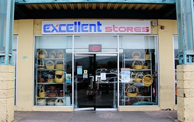 Excellent Stores Trincity