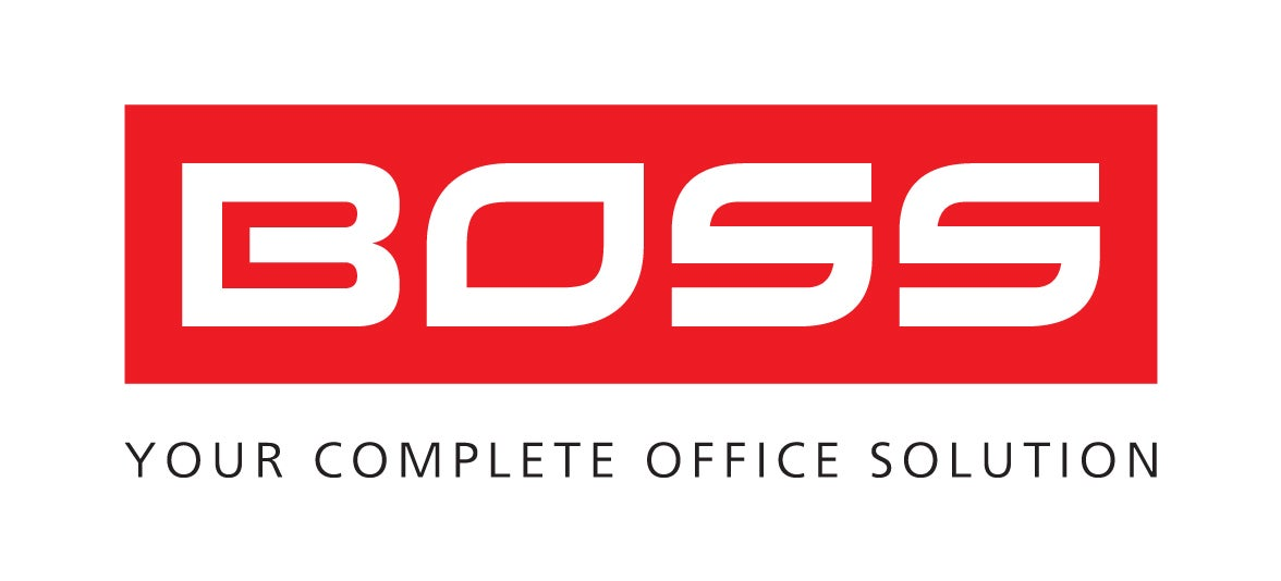 BOSS Stationary