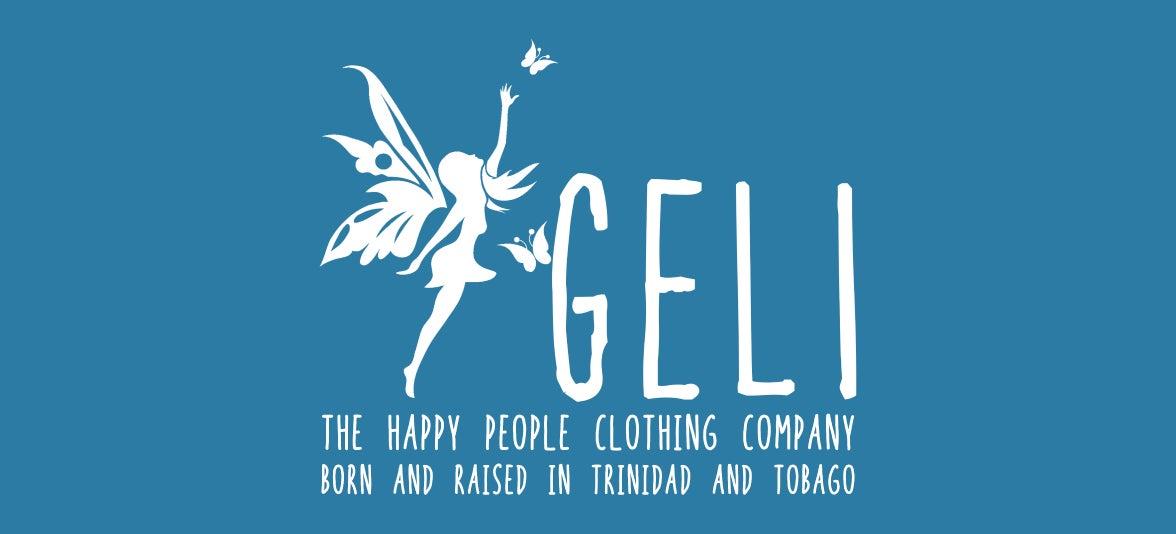 GELI - The Happy People Clothing Company